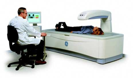 DEXA for BMD